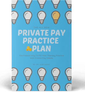 private pay practice
